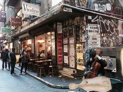 Cafe Vicolino