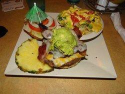 Cheeseburger Las Vegas