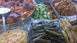 turkish traditional home cooking