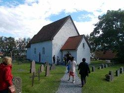 Giske Kirke