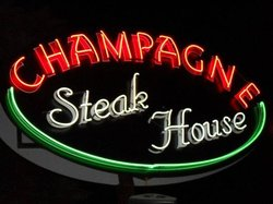 sampanya steak house