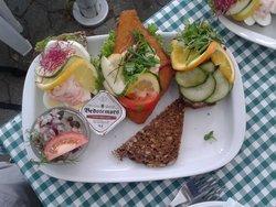 Restaurant Bogely