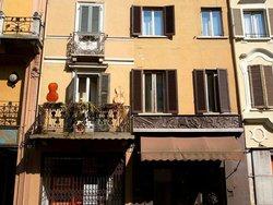 Casa Nuziale Di Antonio Stradivari