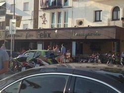 Restaurant Felix