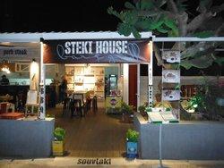 STEKI HOUSE
