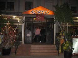 Koreli