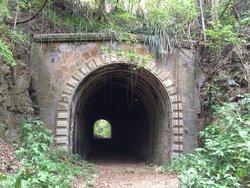 Tunel de Guaniquilla