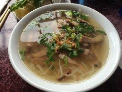 Restaurant Pho Nam Do