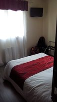Hotel Les Perce-Neige