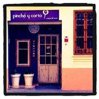 Pincho y Corto