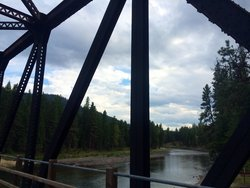 Kettle River Recreation Area
