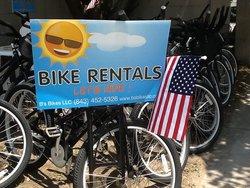 B's Bikes