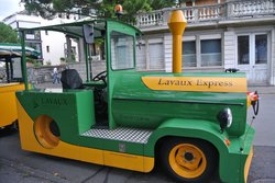 Lavaux Express