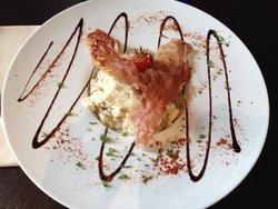 Il ristorante Troyes