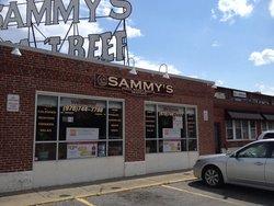 Sammy's Roast Beef & Seafood