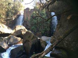 Horse Shoe Falls