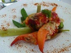 Restaurant Raphael Vionnet