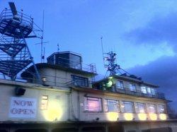 Royal Harbour Brasserie