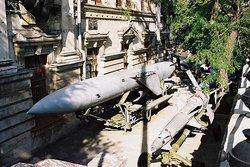 Naval History Museum - Black Sea Fleet History Museum
