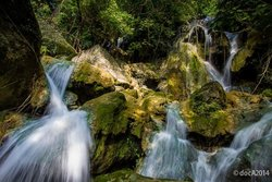 Antong Falls