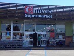 Chavez SuperMarket Taqueria
