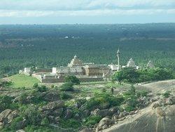 Shravanabelgola Jain Temple