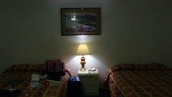 Sand n Sage Lodge - Motel