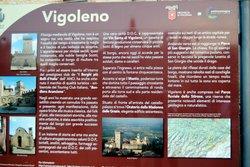 Ristorante San Giorgio al Castello di Vigoleno