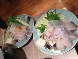 Genpiku Fugu Osaka Kuromon no Seki