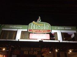 Nicole Express