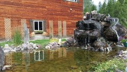 Standing Stones Bed Inn Breakfast