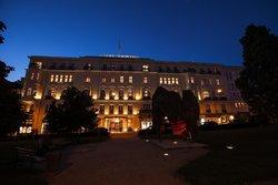 Hôtel  Bristol Salzburg