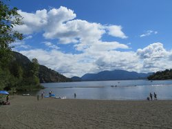 Gordon Bay Provincial Park