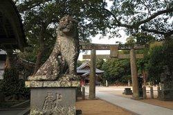 Kagami Shrine