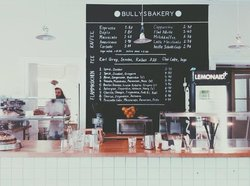 Bullys Bakery