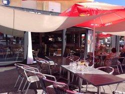 Bar Restaurant le Mediterranee