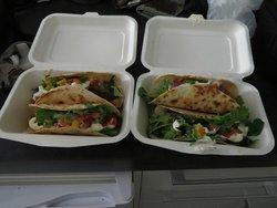 Loco's Tex-Mex Cuisine