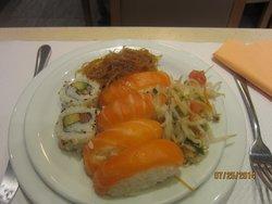 Aoba Restaurant