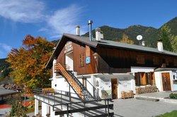 Hotel Pace Alpina