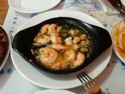 Cafeteria Restaurante Nuevo Gran Playa