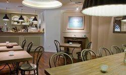 Gavina Molt + que Cafe