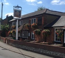 The Barley Mow Oakley