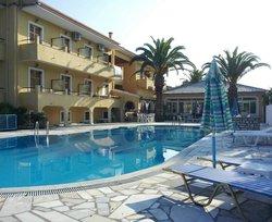 Jovana Hotel