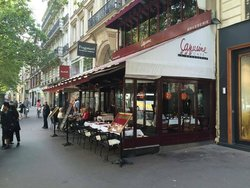 Restaurant Capucine Cafe