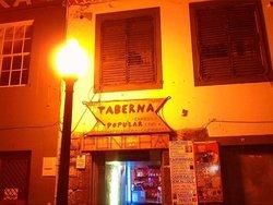 Taberna Popular