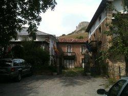 Meson El Castillo