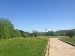 Uzkoye Estate and Park