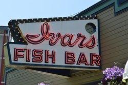 Pier 54 Fish Bar