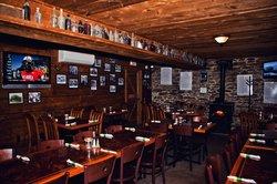Wooden Keg Tavern