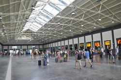 Estación de Renfe Alacant Terminal